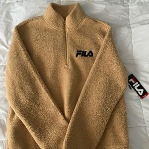 FILA Teddy Coat